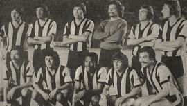 Los equipos guatemaltecos de fútbol que han ganado títulos a nivel internacional