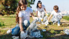 Lugares donde los guatemaltecos pueden llevar material para reciclaje