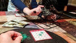 Mega Bingo virtual a beneficio de la fundación ANINI | Diciembre 2020