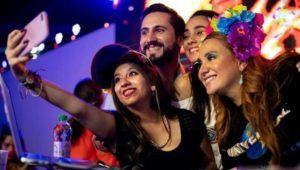 Navidad sin ti, fiesta virtual con canciones para despedir el 2020 | Diciembre 2020