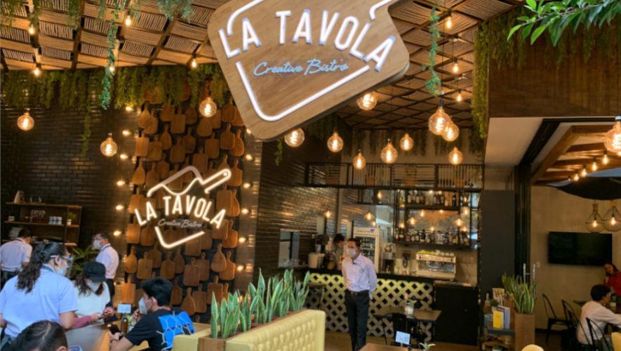 Nuevos conceptos gastronómicos en Rooftop Oakland Mall y El Parque Miraflores