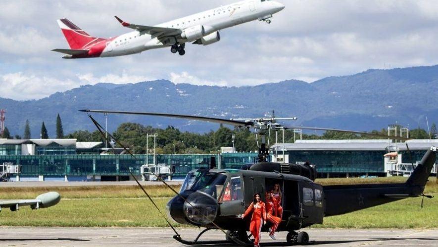 Paseos en helicóptero y vuelos en avioneta | Diciembre 2020