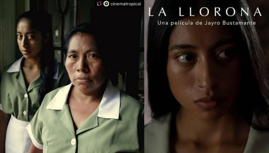 Película La Llorona fue seleccionada como una de las mejores películas de terror del 2020