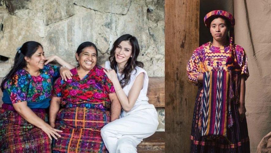 People destacó trabajo de emprendedora guatemalteca en el mundo de la moda