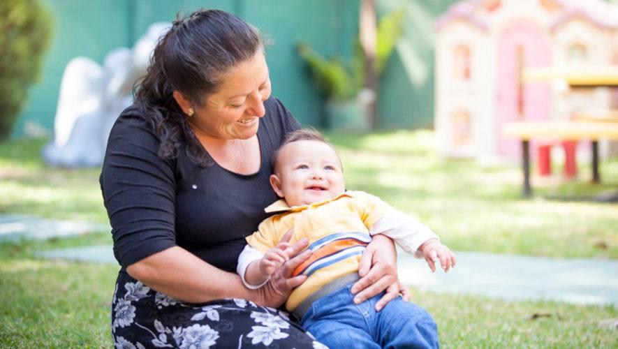 Regala una noche en Un Hogar Lejos del Hogar a familias guatemaltecas esta Navidad