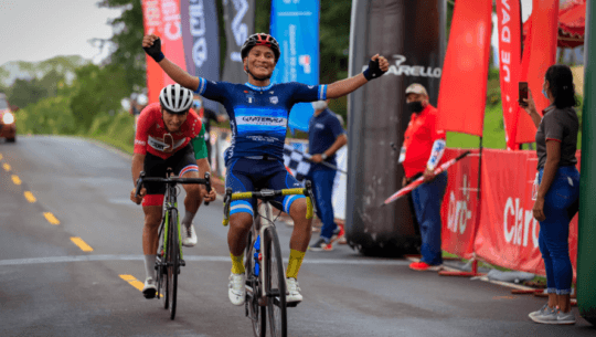 Selección de Guatemala dirá presente en la 56 Vuelta Al Táchira 2021 en Venezuela