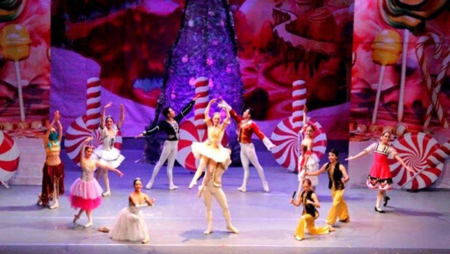 Show virtual del ballet El Cascanueces, por la Orquesta Filarmónica de Toluca | Diciembre 2020