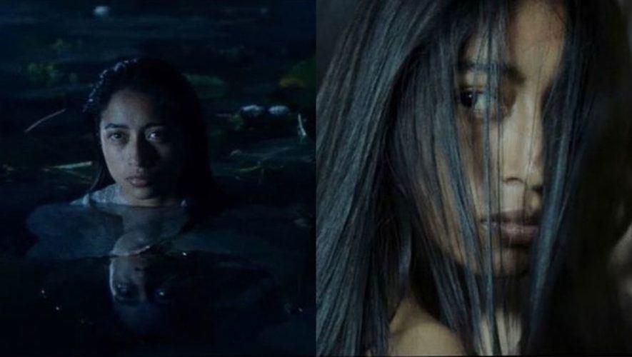 Sitios en línea donde puedes ver la película La Llorona en Guatemala