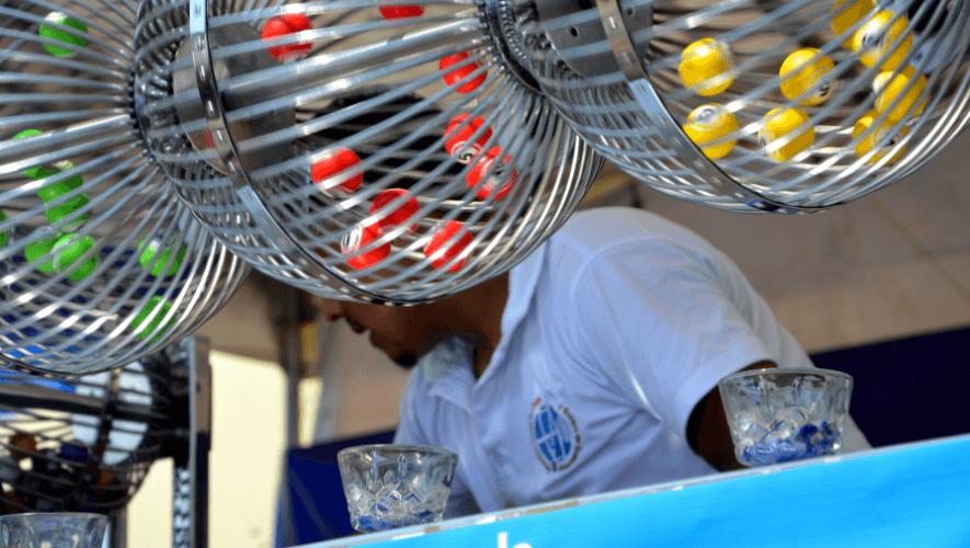 Sorteo extraordinario No. 354, de 6 millones, de Lotería Santa Lucía | Enero 2021