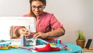 Talleres gratuitos sobre moda, vestuario y textiles, Intecap | Diciembre 2020