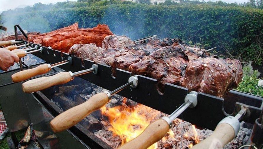 Todo lo que puedas comer de carne asada, en Zona 9 Diciembre 2020