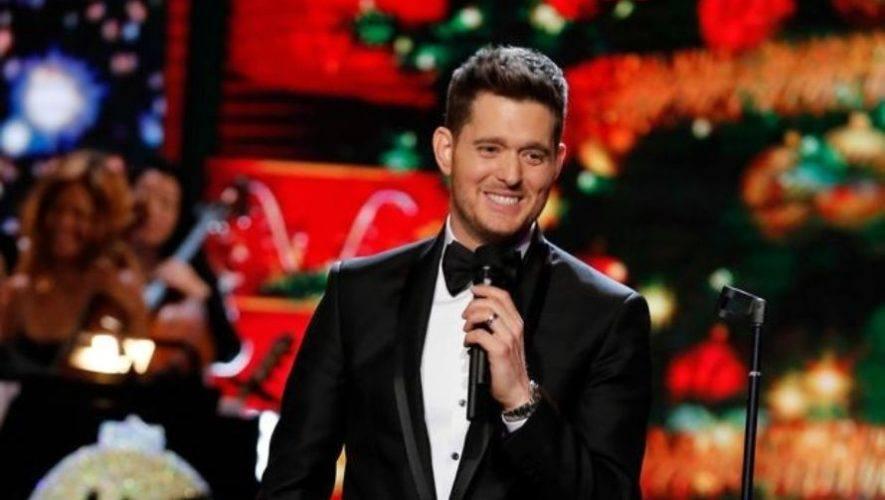 Tributo a Michael Bublé con canciones de Navidad | Diciembre 2020