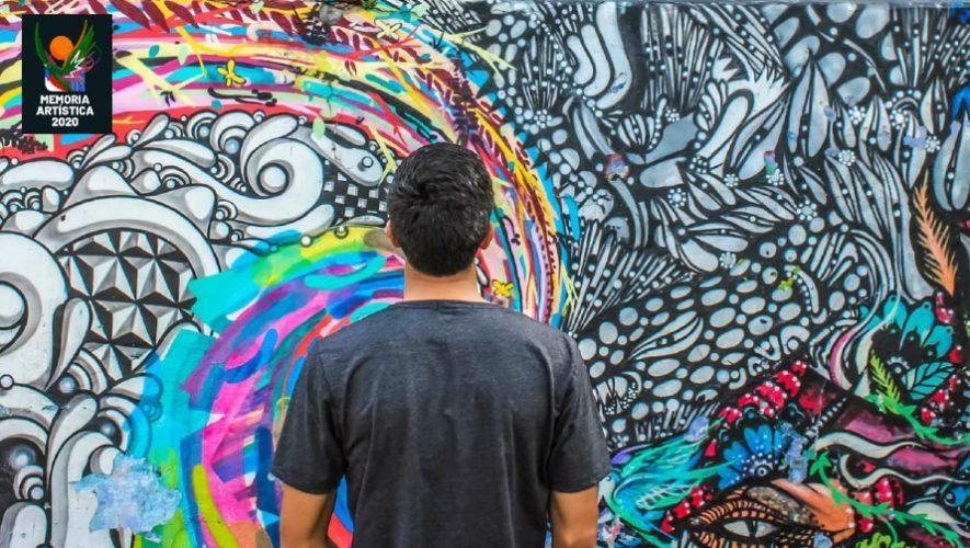 artistas-guatemaltecos-ganadores-concurso-memoria-artistica-2020