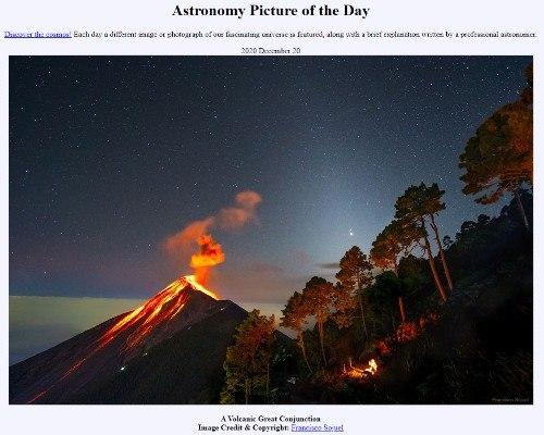 astrofotografia-guatemalteca-francisco-sojuel-destacada-nasa-estrella-belen-volcan-fuego-acatenango