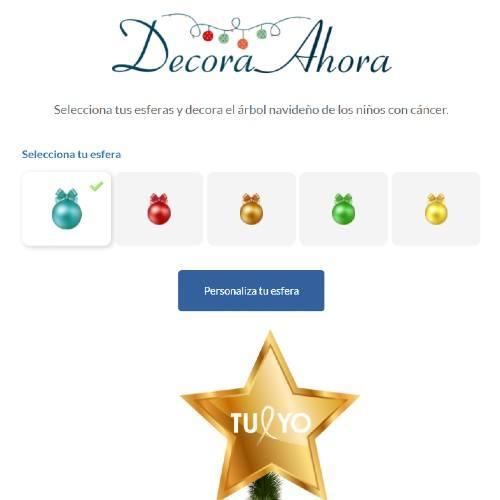 ayuvi-invitar-hacer-donativos-personalizar-esferas-navideñas-ninos-cancer-arbol-unop
