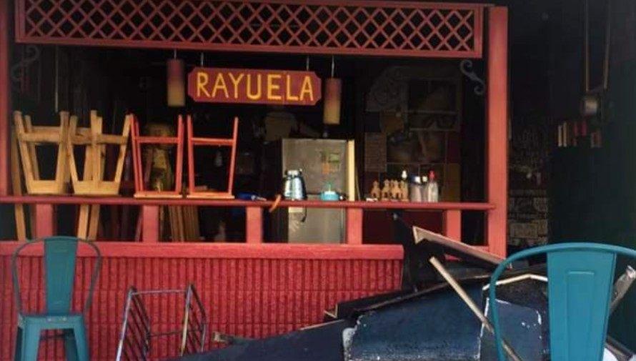 Convocatoria para artistas guatemaltecos que quieran apoyar a Rayuela