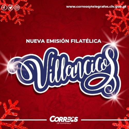 correos-guatemala-presento-emision-sellos-postales-navidad-2020-villancicos-filatelica