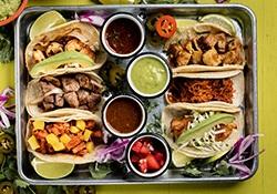 Ahora podrás conocer la nueva ubicación del restaurante mexicano La Cantina en Condado Naranjo