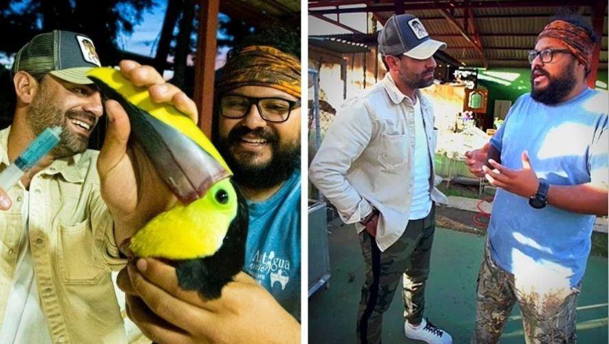 labor-danny-mazariegos-rescatista-animal-reconocida-arturo-islas-allende