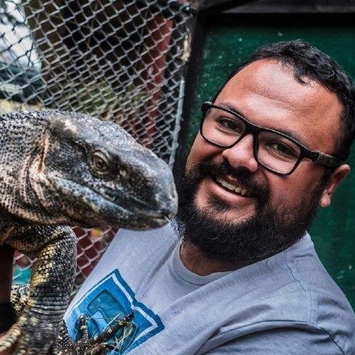 labor-danny-mazariegos-rescatista-animal-reconocida-arturo-islas-allende-biodiversidad-guatemala