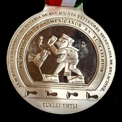 maria-eugenia-gordillo-periodista-guatemalteca-reconocida-medalla-ohtli-mexico-creacion-labor-difusion