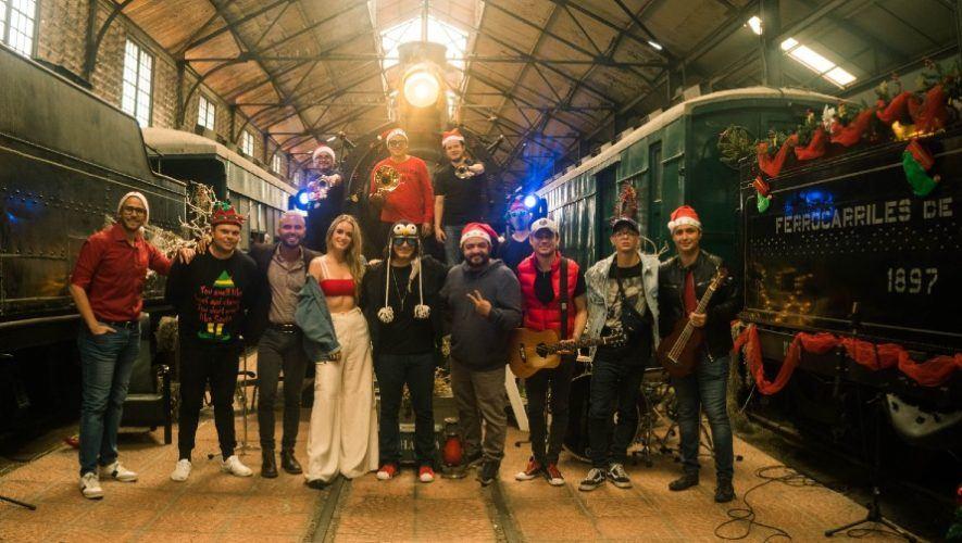 museo-ferrocarril-escenario-video-navideno-hecho-artistas-guatemaltecos
