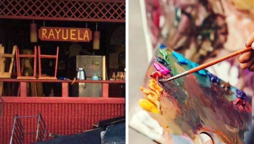 Guatemaltecos harán subasta de arte a beneficio de Rayuela, Ciudad de Guatemala