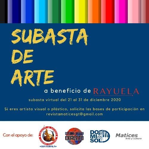 subasta-arte-beneficio-restaurante-rayuela-requisitos-bases-participacion