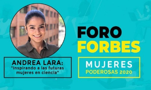 universidad-galileo-destaco-revista-forbes-inspirar-mujeres-ciencia-foro-forbes-2020-mujeres-poderosas