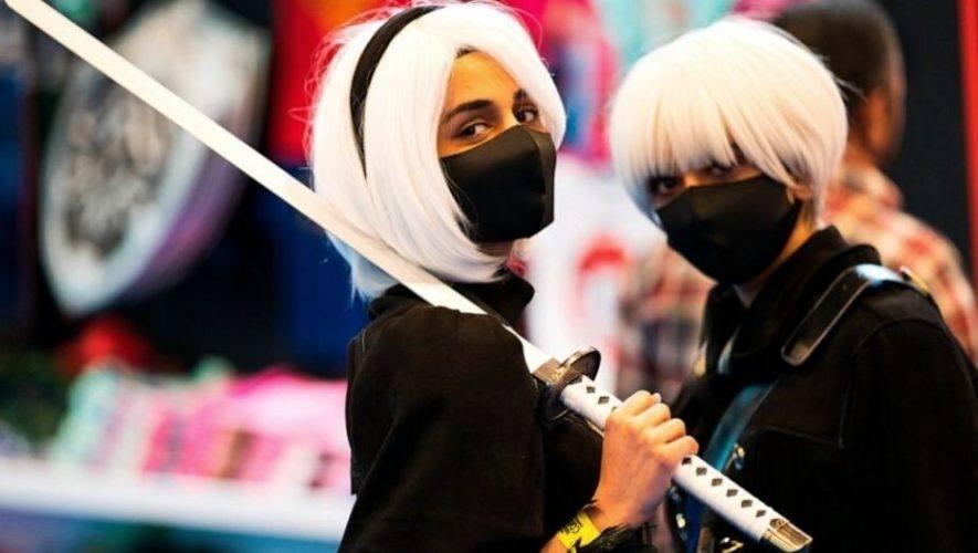 Anicorp Expo, Festival de anime y cosplay | Marzo 2021