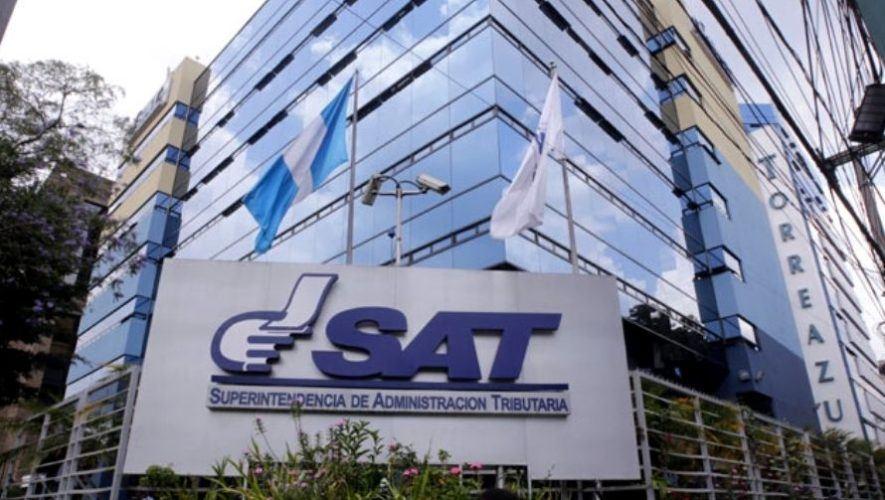 Capacitaciones virtuales gratuitas de SAT Guatemala | Enero 2021