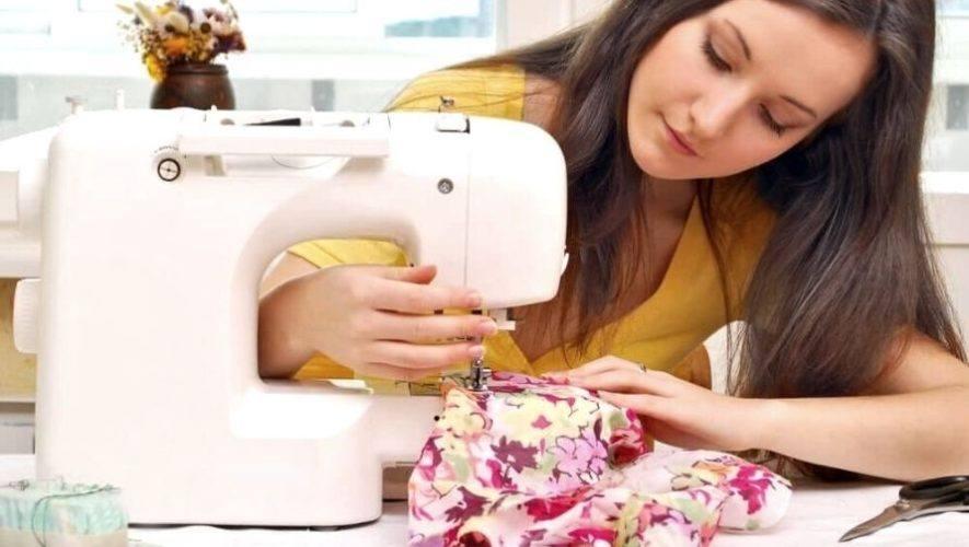 Charla informativa sobre carreras en industria textil del Intecap | Enero 2021