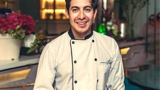 Chef Guatemalteco
