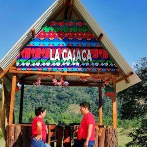 Chicharrones en Guatemala (2)