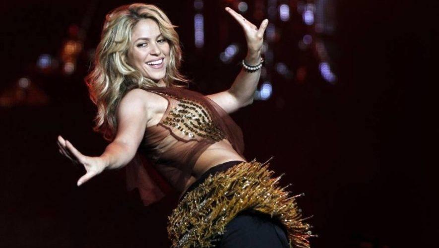 Clase virtual gratuita de Belly Dance, estilo Shakira | Enero 2021