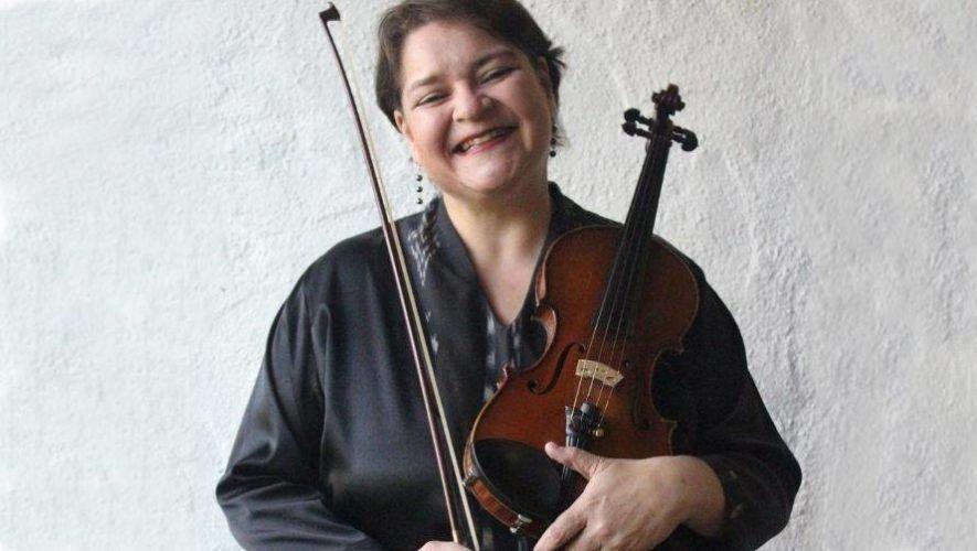 Clases virtuales de violín para principiantes | Enero 2021