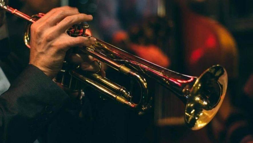 Conciertos gratuitos de jazz en Zona 10 | Enero 2021