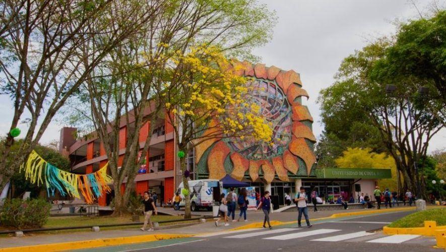 Convocatoria a becas para estudiar maestrías y doctorados en Costa Rica 2021