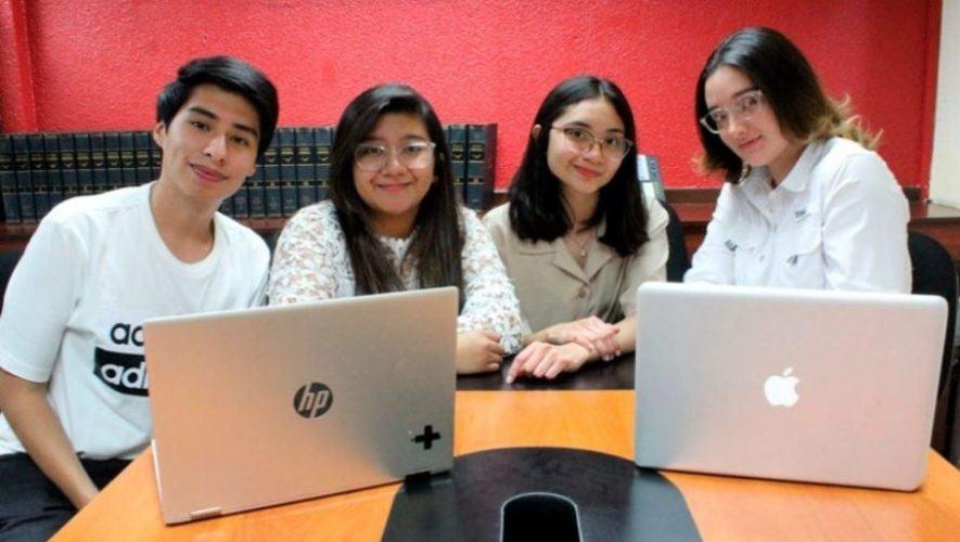 Convocatoria a jóvenes guatemaltecos emprendedores para la competencia mundial GSEA 2021