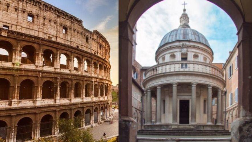 Convocatoria al programa de residencias artísticas para la Real Academia de España en Roma