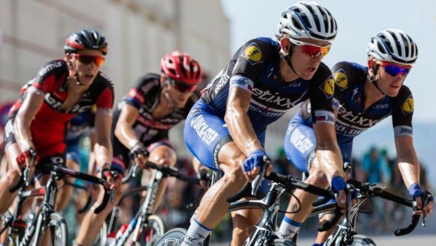 Criterium, primera fecha de ciclismo en el Autódromo Pedro Cofiño | Enero 2021