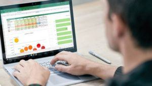 Curso presencial de Microsoft Excel 2019 | Enero 2021