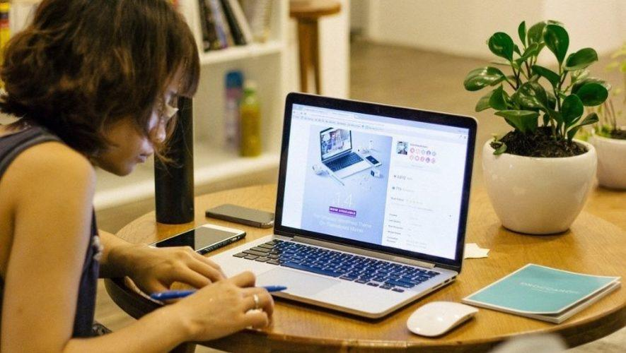 Curso virtual de comercio electrónico y páginas web | Febrero 2021