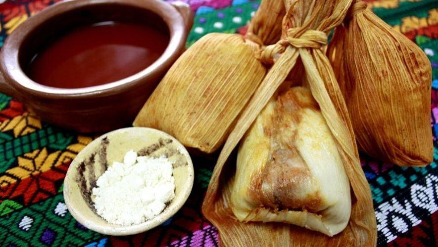 Curso virtual de especialización en gastronomía guatemalteca, Intecap | Febrero 2021