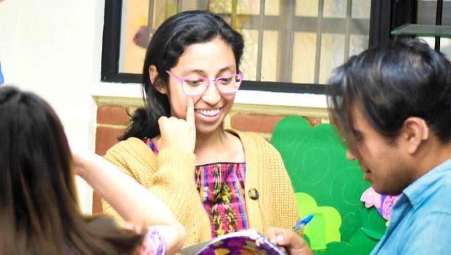 Cursos virtuales de lengua de señas para los guatemaltecos | Enero 2021