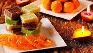 Degustación gratuita de dulces de la India | Enero 2021