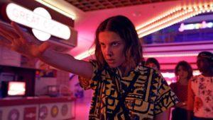 Estreno de la 4a temporada de Stranger Things, Netflix Guatemala   Agosto 2021