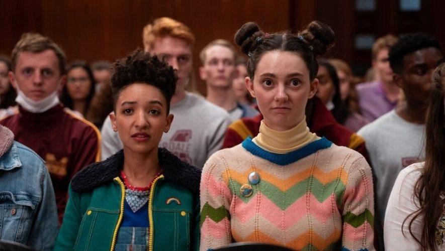 Estreno de la tercera temporada de Sex Education, Netflix Guatemala | Enero 2021