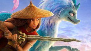 Estreno en Guatemala de la película Raya y el Último Dragón | Marzo 2021