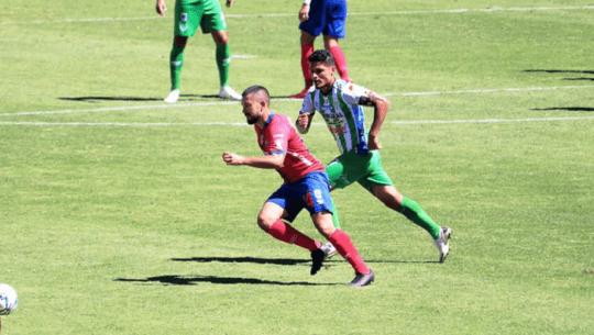 Fechas, horarios y canales para ver las semifinales del Torneo Apertura 2020